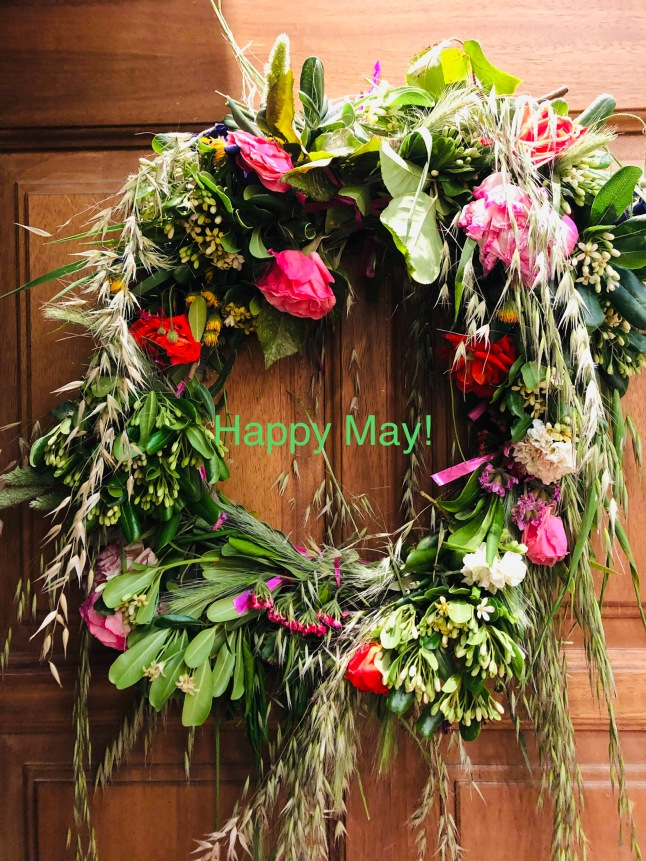 May Wreaths